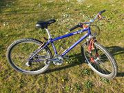 Jugend - Fahrrad Mountainbike - 26 Zoll