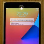 iPad Mini 4 32GB mit