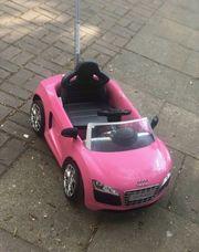 Audi Bobbycar