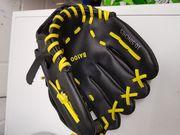 Baseball Handschuh für Linkshänder 10