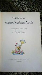 1001 Nacht Buch