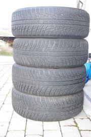Winterreifen NOKIAN WR SUV 3