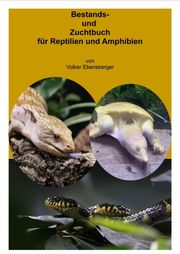 Bestands- und Zuchtbuch für Reptilien