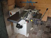 Gebrauchte Robland XSD 310 Abricht-