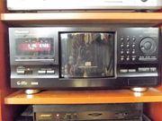 CD-Wechsler PD-F 1009 von Pioneer