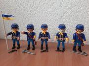 Playmobil Figuren Nordstaatler