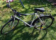 Fahrrad Wheeler Trekking 2300 rep