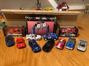Carrera Slotcars Analog 1 32