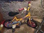 Kinderfahrrad Clown by Vivi Bikes