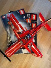 Lego Technic 9394 Flugzeug