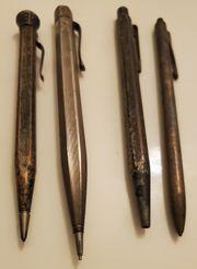 Antike Kugelschreiber