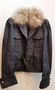 251be2a6afff86 Jacke in Wiesbaden - Bekleidung & Accessoires - günstig kaufen ...