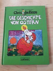 Buch Die Geschichte von Ostern