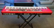 Nord Stage 3 EX88