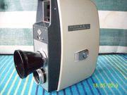 Filmkamera Agfa Movex - Automatik 2