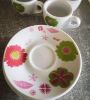 Tee Tassen Untersetzer