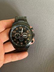 Fossil Armbanduhr wie Neu