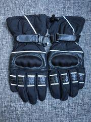 Motorrad Handschuhe kevlar thinsulate