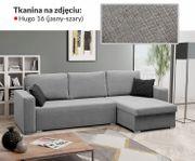 Ecksofa COSTA mit Schlaffunktion - Sofa