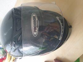 Motorradhelm zu verkaufen: Kleinanzeigen aus Mannheim Wallstadt - Rubrik Motorrad-Helme, Protektoren
