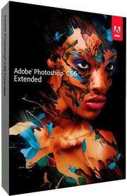 Adobe Photoshop CS6 Extended Deutsche