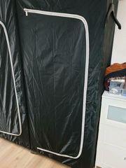 IKEA Breim Textil Kleiderschrank