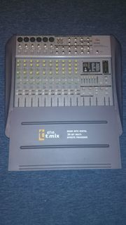 the t mix PM 184X