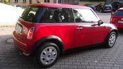 Mini One Baujahr 2006