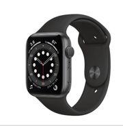 Apple Smartwatch S6 in Grau