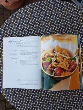 Neuwertiges modernes Kochbuch Currys: Kleinanzeigen aus Westheim - Rubrik Fach- und Sachliteratur