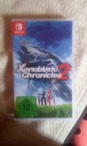 Switch spiel xenoblade chronicles 2