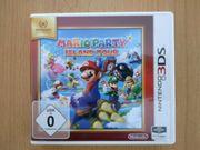 Mario Party Island Tour KOMPLETT