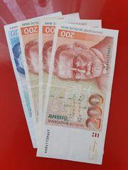 Deutsche Mark Sammlung Dm