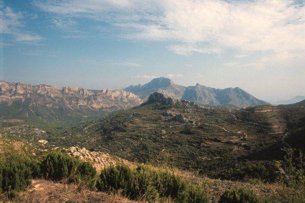 Spanien - Costa Blanca Luxus Residense