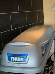 Dachbox Thule Ocean 500