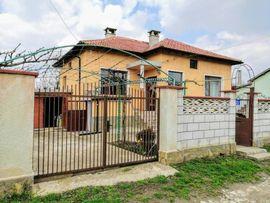 Ferienimmobilien Ausland - Haus in Bulgarien Nähe Dobritsch