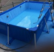 Intex Aufstellpool Frame Pool 3x2x0