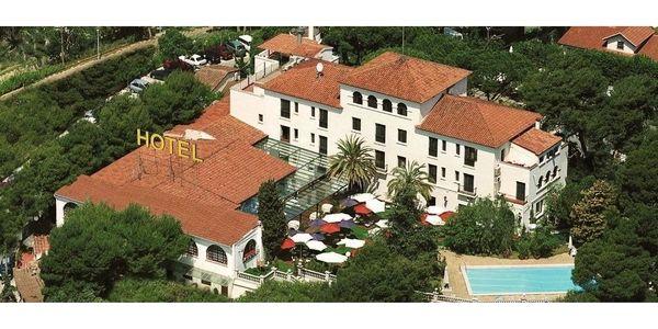 Hotel in Barcelona mit Koenigsblick