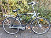 Fahrrad 28 Zoll Gazelle Saphir