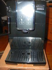 Biete Kafffeeeautomat Delonghi Dinamica ECAM