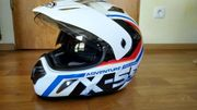 X-Lite Adventure 551 Helm gr