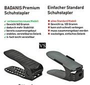 20 Stück Schuhstapler Badanis