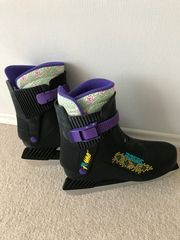 Schlittschuhe Ice-Boots Herren