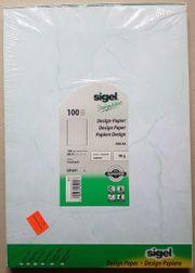 DIN A4 Struktur-Motiv-Papier Briefpapier