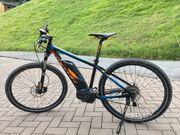 Scott E-Aspect 920 CX E-Bike