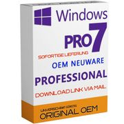 Windows 7 Pro OEM Download