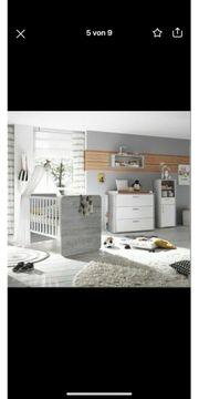 Babyzimmer Ausstattung Baby