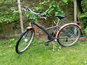 Kinder Jugend Fahrrad Btwin City-Bike