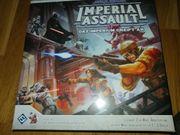 Star Wars Imperial Assault Brettspiel