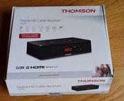 REDUZIERT THOMSON THC301 HD Receiver